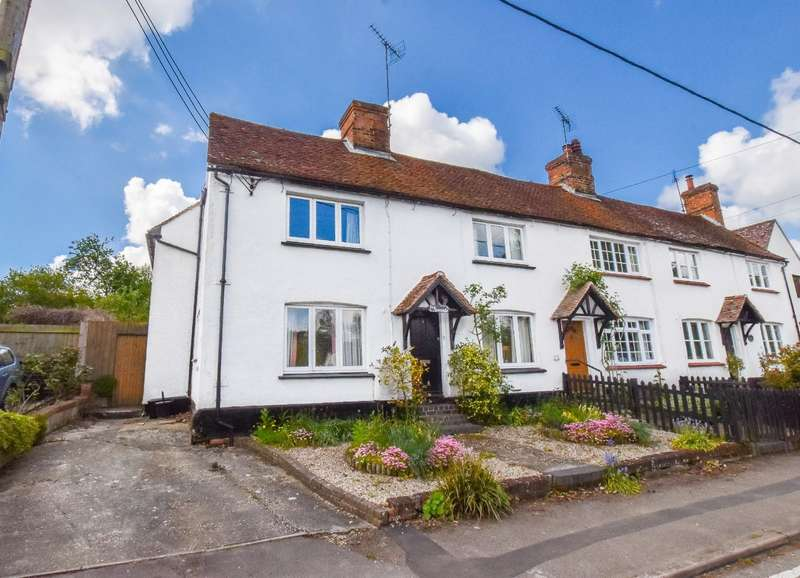 3 Bedrooms End Of Terrace House for sale in Little Easton, Dunmow, Essex