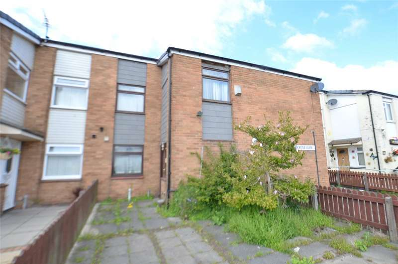 3 Bedrooms House for sale in Rocastle Close, Liverpool, L6