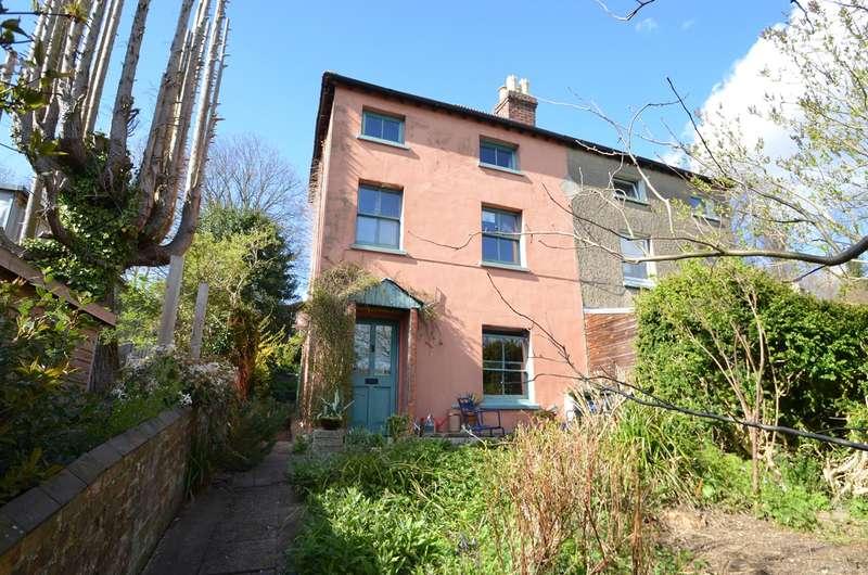 3 Bedrooms Unique Property for sale in Slad Road, Stroud, GL5
