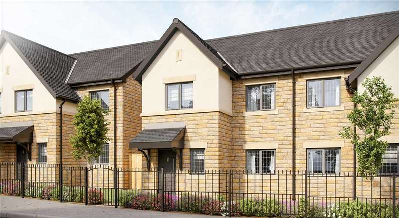 3 Bedrooms Mews House for sale in Pennine Mews, Chorley Road, Westhoughton