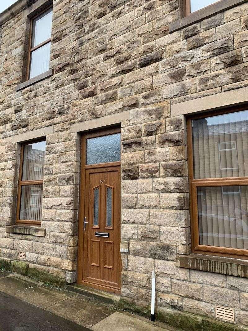 2 Bedrooms Property for sale in Stanley Street, Accrington