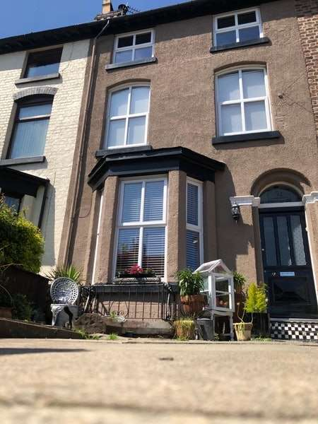 4 Bedrooms Town House for sale in Brookland Road West, Liverpool, Merseyside, L13