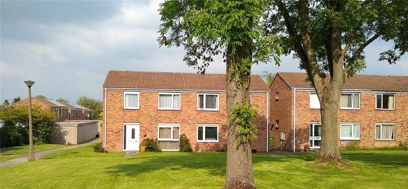3 Bedrooms House for sale in Hawthorn Chase, Lincoln, LN2