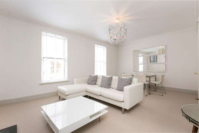 3 Bedrooms Town House for rent in Balvaird Place, SW1V
