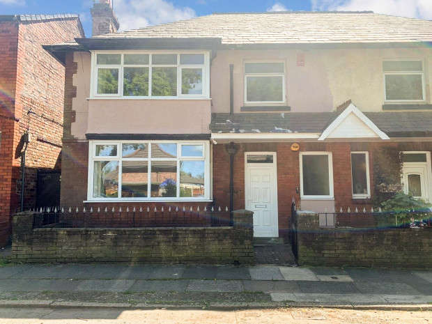 4 Bedrooms Semi Detached House for sale in Maiden Lane, Liverpool, L13