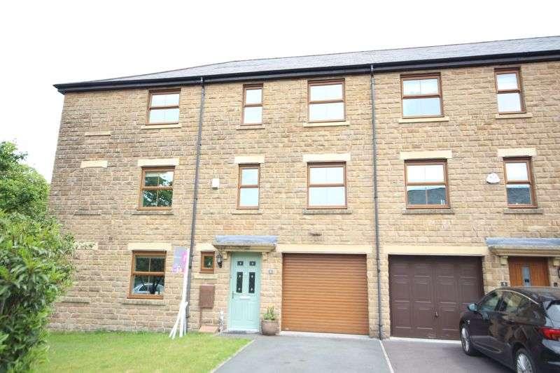 3 Bedrooms Property for sale in NADEN VIEW, Norden, Rochdale OL11 5NN