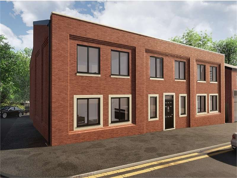 Land Commercial for sale in Townley Street, Middleton, Manchester, Lancashire