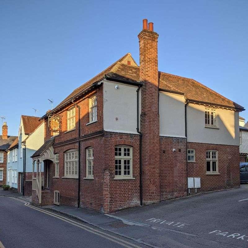 2 Bedrooms Property for sale in Gold Street, Saffron Walden