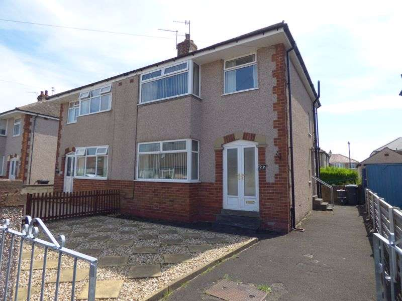 3 Bedrooms Property for sale in Sunny Garden on Corringham Road, Morecambe