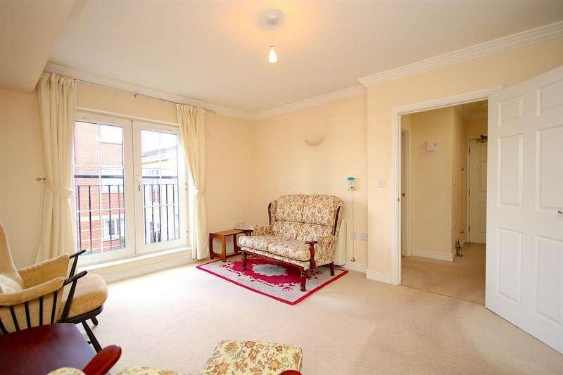 1 Bedroom Flat for sale in Wanlip Lane, Birstall