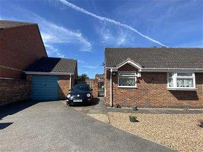 2 Bedrooms Bungalow for sale in Ash Grove, Mountsorrel, Loughborough
