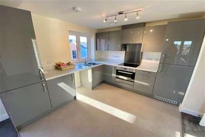 1 Bedroom House for rent in Skylark Rise, Stapleford