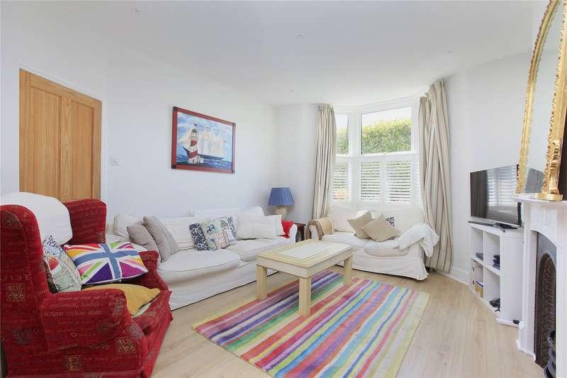 4 Bedrooms Terraced House for sale in Beechcroft Road, Wandsworth, London, SW17