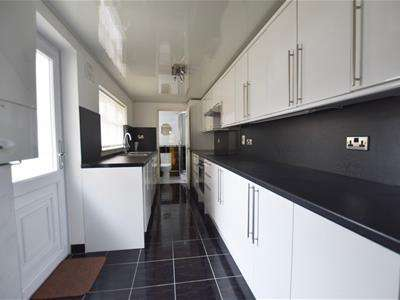 2 Bedrooms House for sale in Harewood Street, Leicester