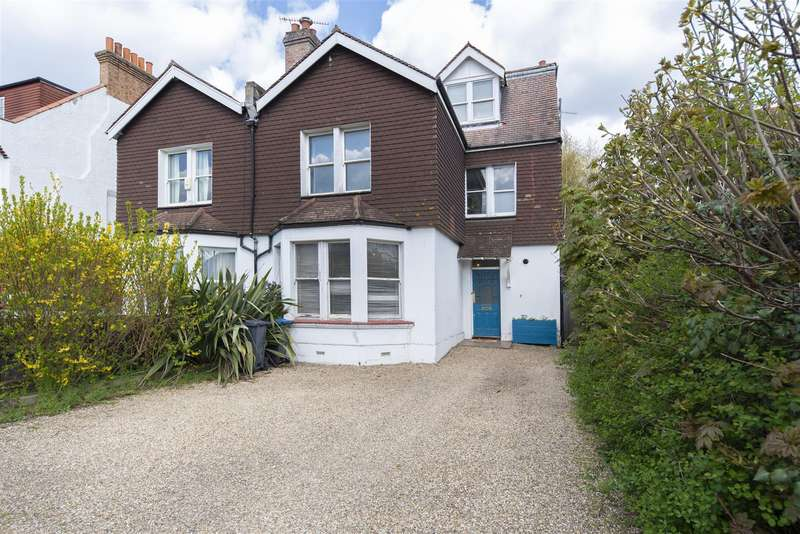 5 Bedrooms House for sale in Coombe Lane, West Wimbledon, SW20
