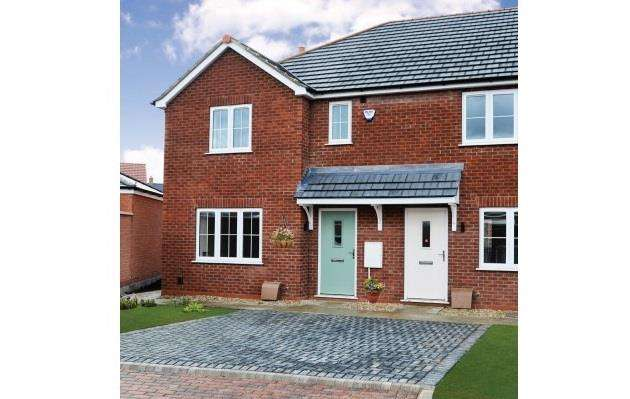 3 Bedrooms End Of Terrace House for sale in Off Langton Hill, Horncastle