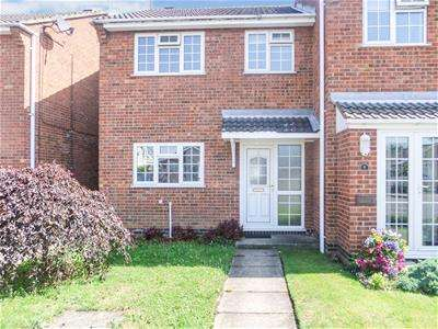 3 Bedrooms Semi Detached House for sale in Main Street, Broughton Astley, Leicester