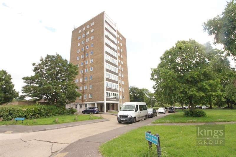 1 Bedroom Flat for sale in Pennymead, Harlow