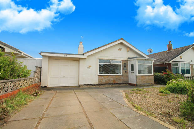 2 Bedrooms Bungalow for sale in Marine Parade, Fleetwood, FY7