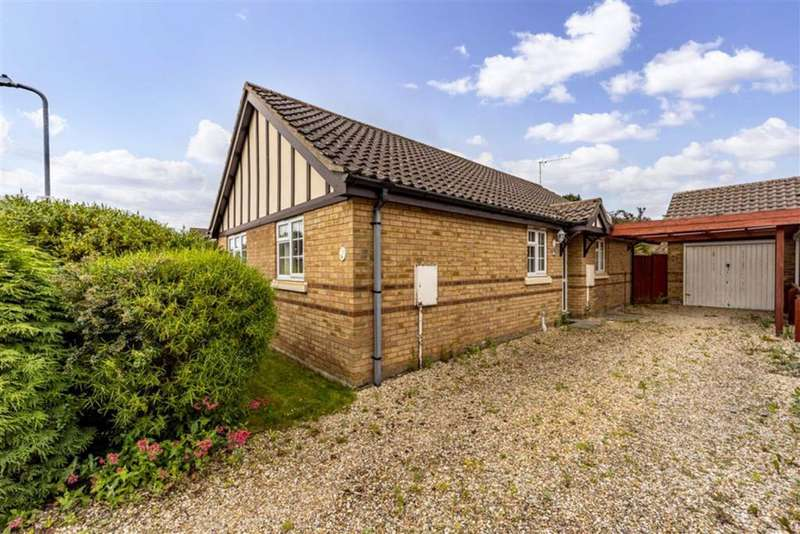 3 Bedrooms Detached Bungalow for sale in The Chase, Fishtoft, Boston