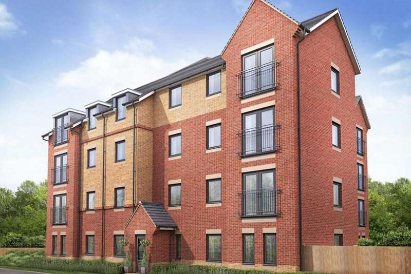 2 Bedrooms Apartment Flat for rent in Millers Brow, Old Market Street, Manchester