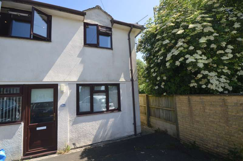 1 Bedroom Flat for sale in Golden Farm Road, Cirencester