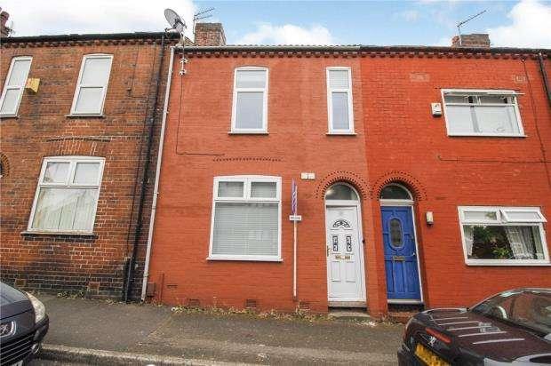 5 Bedrooms Terraced House for sale in Dumbell Street, Pendlebury, Swinton