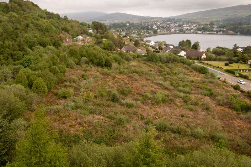 Land Commercial for sale in Development Land, Viewfield Road, Portree