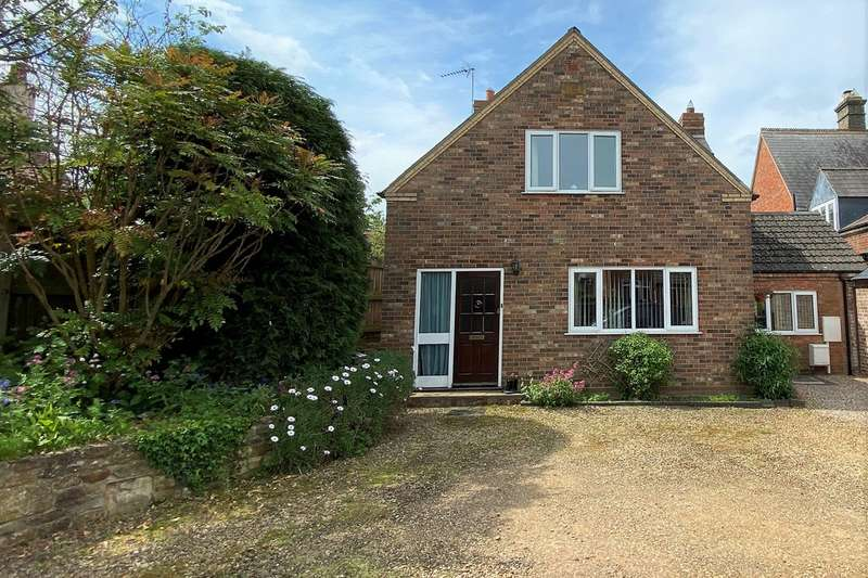 2 Bedrooms Detached House for sale in Stathern, Melton Mowbray