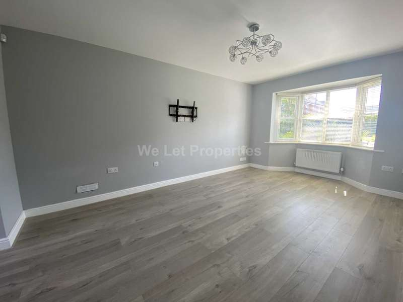 3 Bedrooms House for rent in Kings Road, Manchester