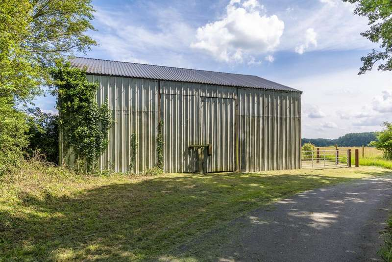 Barn Conversion Character Property for sale in Blackmore End, Essex