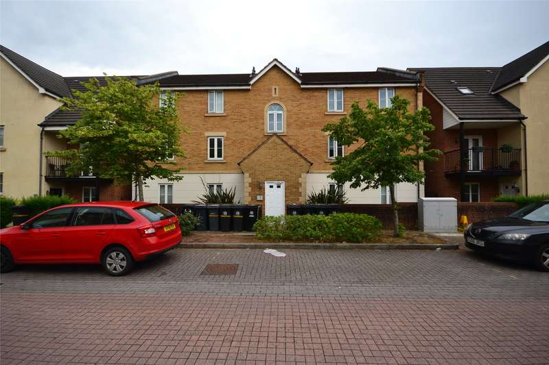 1 Bedroom Flat for sale in Montreal Avenue, Bristol, BS7