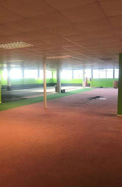 Leisure Facility Commercial for rent in 32b, Terminus Street, Harlow, CM20 1JH