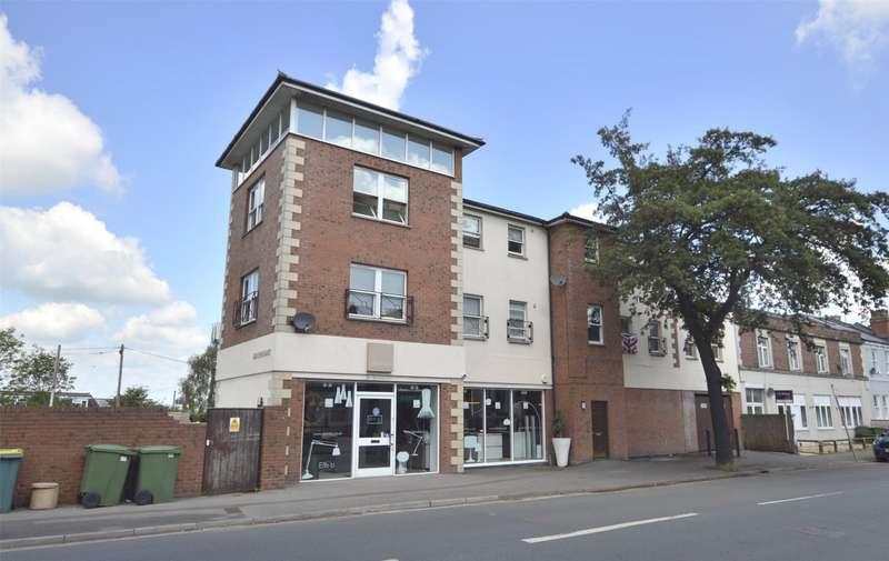 1 Bedroom Flat for sale in Gloucester Road, Cheltenham, GL51