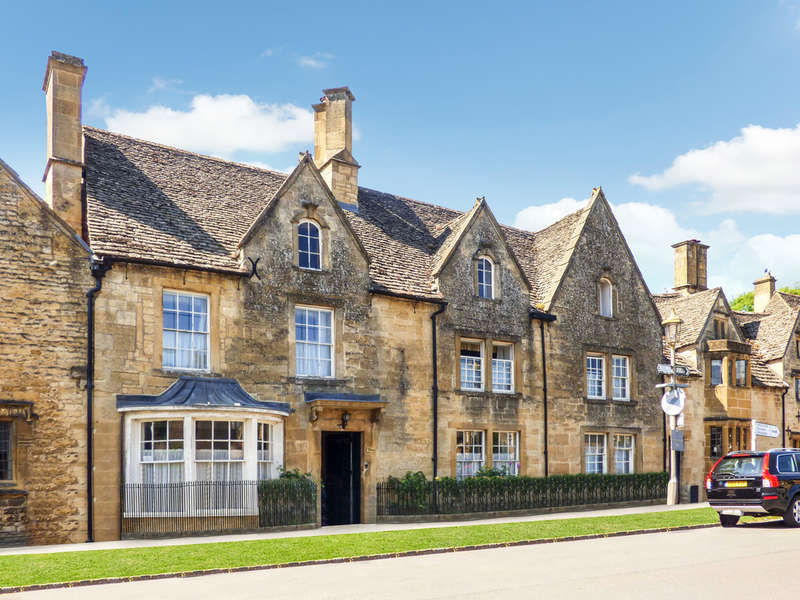 6 Bedrooms Terraced House for sale in High Street, Chipping Campden