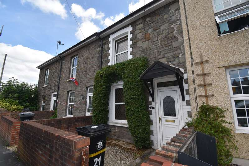 2 Bedrooms Terraced House for sale in Kennard Road, Kingswood, Bristol, BS158AA