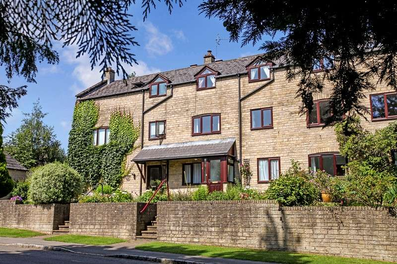 3 Bedrooms Terraced House for sale in Mop Hale, Blockley, Moreton-in-marsh, Gloucestershire. GL56 9EQ