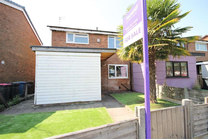 3 Bedrooms Terraced House for sale in Mitchell Street, Monton, Manchester