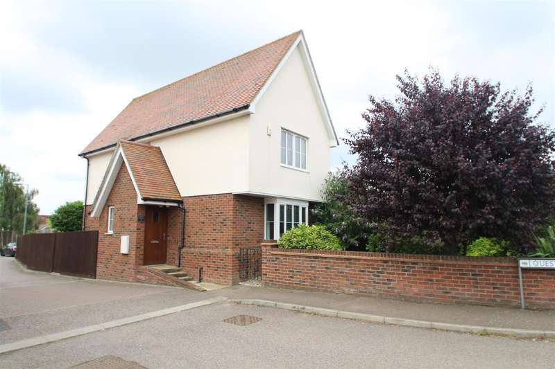 3 Bedrooms House for sale in Rawreth Lane, Rayleigh