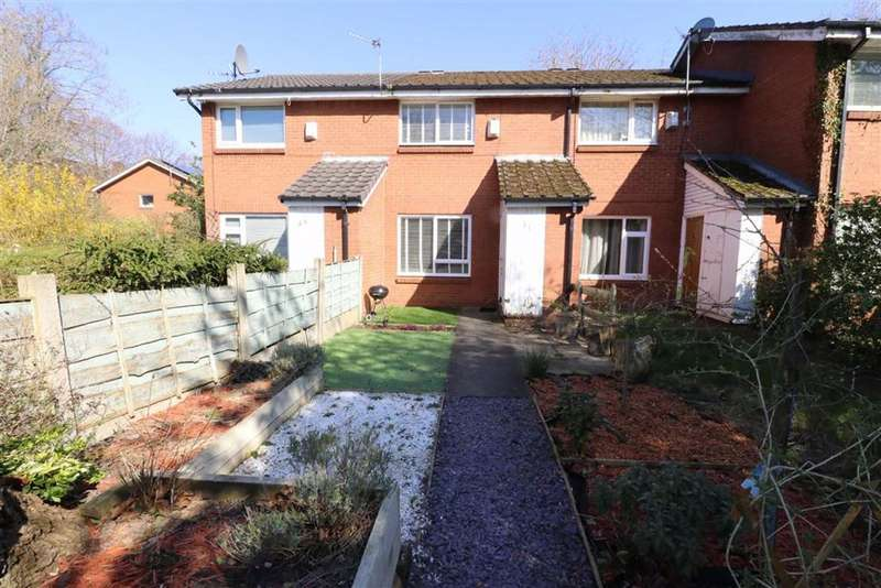 2 Bedrooms Terraced House for sale in Northumberland Road, Old Trafford, Trafford, M16