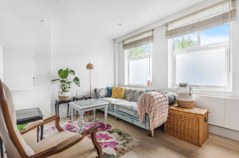 1 Bedroom Apartment Flat for sale in Market Place, Wokingham