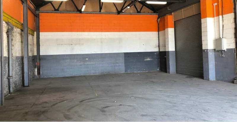 Mixed Use Commercial for rent in Unit 8 Copland St, Salford