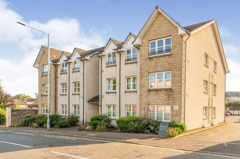 2 Bedrooms Apartment Flat for sale in Dunnikier Road, Kirkcaldy, Fife, KY1