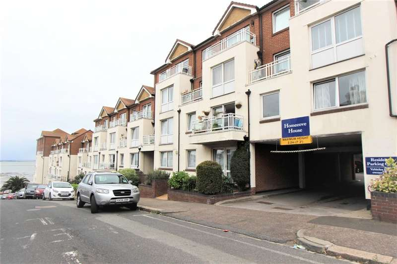 1 Bedroom Flat for sale in Holland Road, Westcliff-on-Sea, SS0
