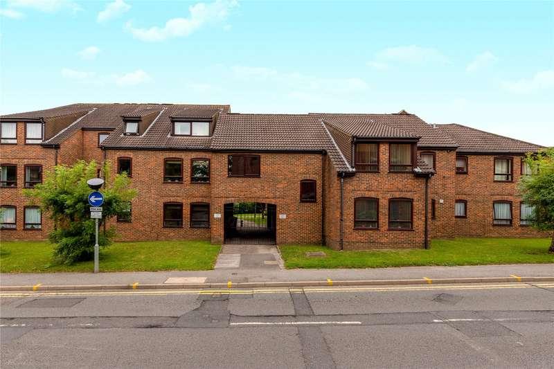 1 Bedroom Apartment Flat for sale in Sharonelle Court, Wokingham, Berkshire, RG40