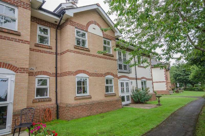 1 Bedroom Flat for sale in Woodland Court, Partridge Drive, Bristol, BS16 2RJ