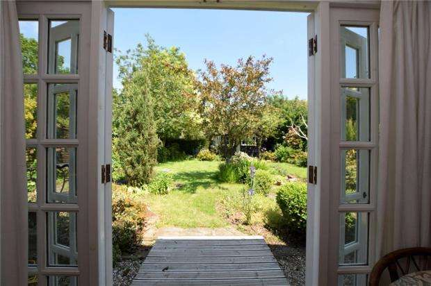 3 Bedrooms Detached Bungalow for sale in Spring Elm Lane, Little Baddow, Essex