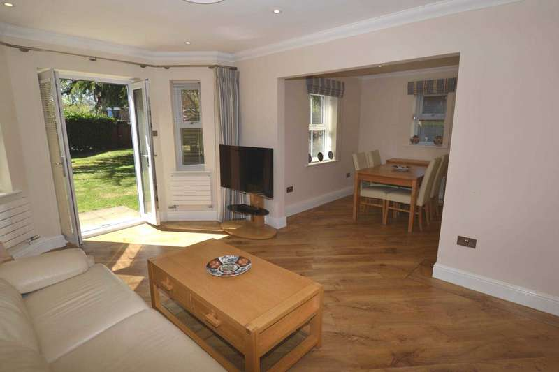 2 Bedrooms Retirement Property for sale in Abbotsmead Place, Caversham