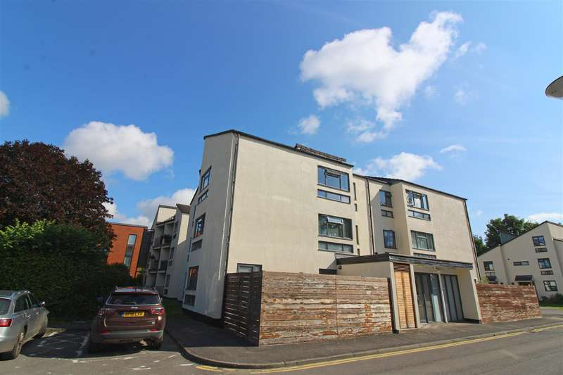1 Bedroom Apartment Flat for sale in Field View, Caversham, Reading