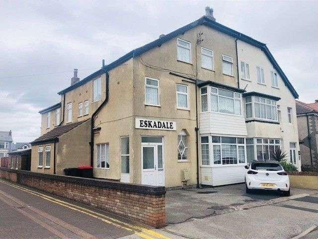 Property for sale in Eskadale 34 Ellerbeck Road, Blackpool, FY5